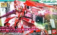 バンダイHG ガンダム00GN-007 アリオスガンダム (トランザムモード) グロスインジェクションバージョン