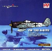 フォッケウルフ Fw190A-8/R2 フランス 1944