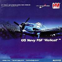 F6F-5 ヘルキャット ハミルトン・マクワーター