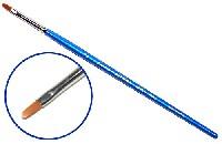 アシーナラヴィア フィルバート 7500 シリーズフィルバート筆 #2 (0.4×0.8cm)