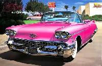 ピンク キャデラック オープン (1958)