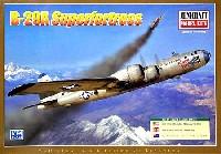 ミニクラフト1/144 軍用機プラスチックモデルキットB-29A スーパーフォートレス