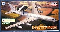 ミニクラフト1/144 軍用機プラスチックモデルキットE-3 セントリー AWACS