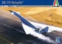 ノースアメリカン XB-70 バルキリー 試作戦略爆撃機