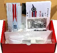 ロータス 81 1980年 オーストリアGP (N.マンセル デビュー)