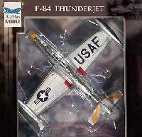 F-84E サンダージェット 523nd FES/27th FEG