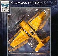F8F-1 ベアキャット ビートル・ボム