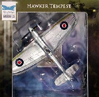 ホーカー テンペスト Mk.5 J・G・ジップ・ボタン