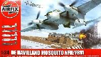 デ・ハビランド モスキート NF.Mk.2 / FB.Mk.6