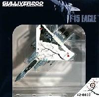 F-15J イーグル 第7航空団 第305飛行隊 50周年記念塗装 42-8838