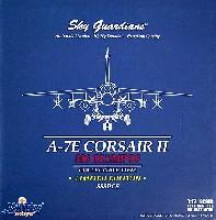 ウイッティ・ウイングス1/72 スカイ ガーディアン シリーズ (現用機)A-7E コルセア 2 ギリシャ空軍 336SQ OLYMPOS