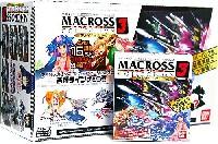 マクロスファイターコレクション 第3弾 DX強化パックVer. (1BOX)