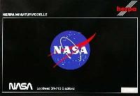 ヘルパherpa Wings (ヘルパ ウイングス)SR-71B ブラックバード アメリカ航空宇宙局 #831 NASA