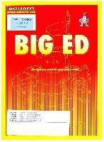 エデュアルド1/48 BIG ED (AIR)F-105G サンダーチーフ用 エッチングパーツセット (ホビーボス対応)