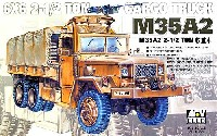 M35A2 2 1/2t カーゴトラック