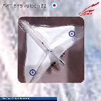 アブロ 698 バルカン B2 イギリス空軍 617Sqn XL361