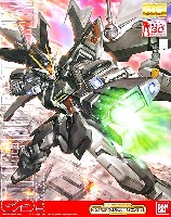 GAT-X105E ストライクノワールガンダム (スペシャルクリア外装パーツ付)