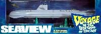 メビウス原子力潜水艦 シービュー号原子力潜水艦シービュー号 (完成品)
