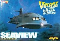 原子力潜水艦シービュー号 (リニューアルパッケージ)