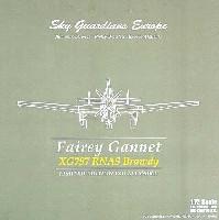 ウイッティ・ウイングス1/72 スカイ ガーディアン シリーズ (レシプロ機)フェアリー ガネット イギリス海軍 849SQ XG797