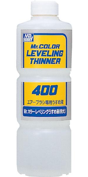 Mr.カラー レベリングうすめ液 (特大)溶剤(GSIクレオスMr.カラー シンナーNo.T-108)商品画像