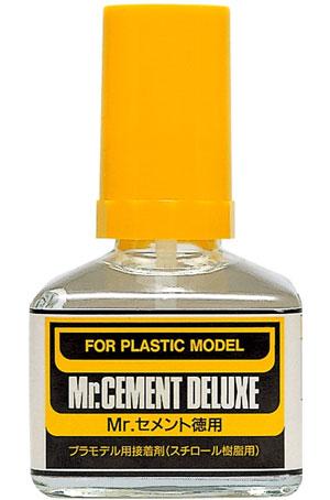 Mr.セメント DX接着剤(GSIクレオス接着剤・パテNo.旧MC127)商品画像