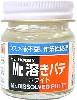 Mr.溶きパテ (ホワイト)