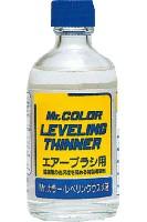 GSIクレオスMr.カラー シンナーMr.カラー レベリングうすめ液