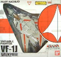 VF-1J バルキリー