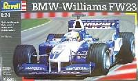 レベル1/24 F1モデルBMW Williams FW23