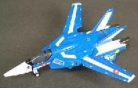 VF-1J バルキリー (ファイターモード / マクシミリアン・ジーナス機)