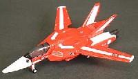VF-1J バルキリー (ファイターモード / ミリア・ファリーナ・ジーナス機)