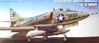 フジミAIR CRAFT (シリーズF)A-4B スカイホーク グラジエータース