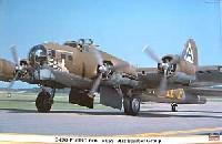 ハセガワ1/72 飛行機 限定生産B-17G フライングフォートレス 第91爆撃航空団
