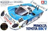 ミノルタ トヨタ 88C-V