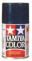 タミヤタミヤカラー スプレーダークブルー(TS55)