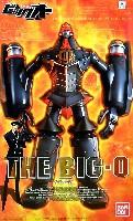バンダイメカニックコレクションTHE BIG-O (ザ・ビッグオー)