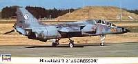 三菱 T-2 飛行教導隊