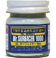 Mr.サーフェイサー 1000 (ビン入り)
