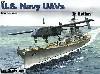 アメリカ海軍 無人航空機
