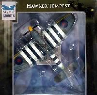 ホーカー テンペスト Mk.5 ローランド・ビーモント