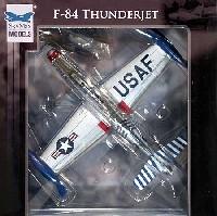 F-84E サンダージェット ロバート・スコット