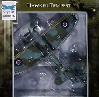 ホーカー テンペスト Mk.5 ブラッドウェル・ベイ