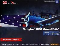 SBD-3 ドーントレス USS エンタープライズ