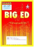 エデュアルド1/72 BIG ED (AIR)B-25J ミッチェル ソリッドノーズ用 エッチングパーツセット (ハセガワ対応)