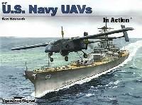スコードロンシグナルインアクション シリーズアメリカ海軍 無人航空機