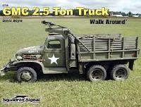 GMC CCKW 2.5トン 軍用トラック