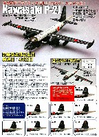 Kawasaki P-2J No.65 第3航空隊 厚木基地