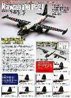 Kawasaki P-2J No.62 第205教育航空隊 下総基地
