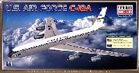 ミニクラフト1/144 軍用機プラスチックモデルキットC-137/C-18A ミリタリー 707